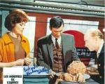 Barbara Shelley  Hand signed autograph (8)